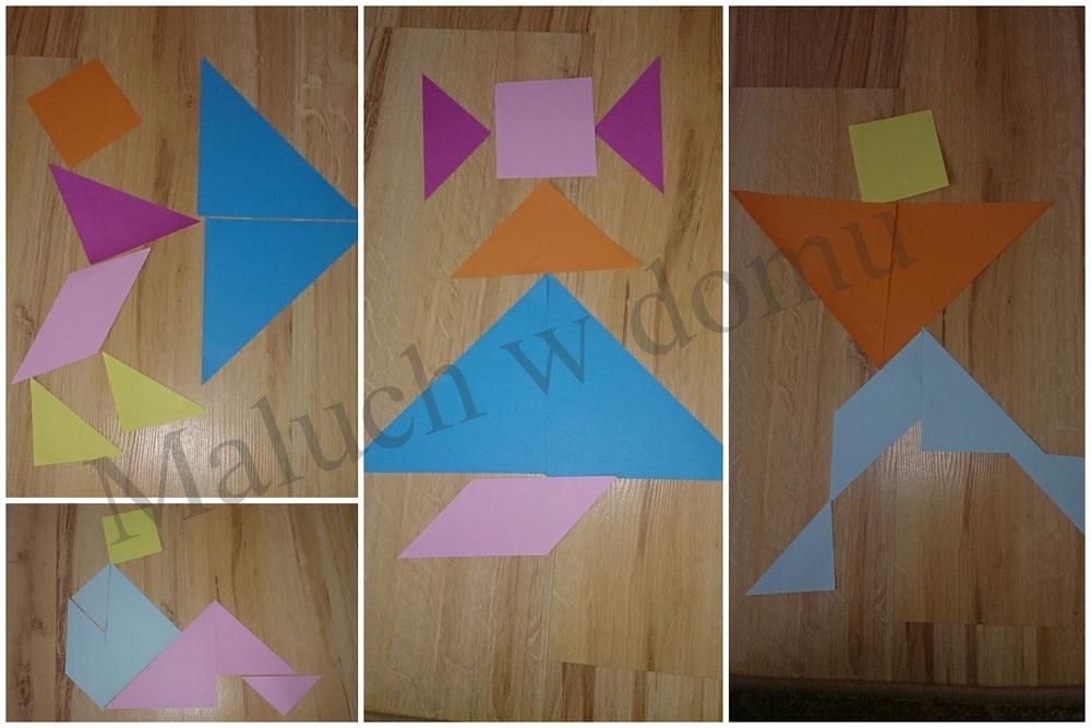 Ludzie tangram