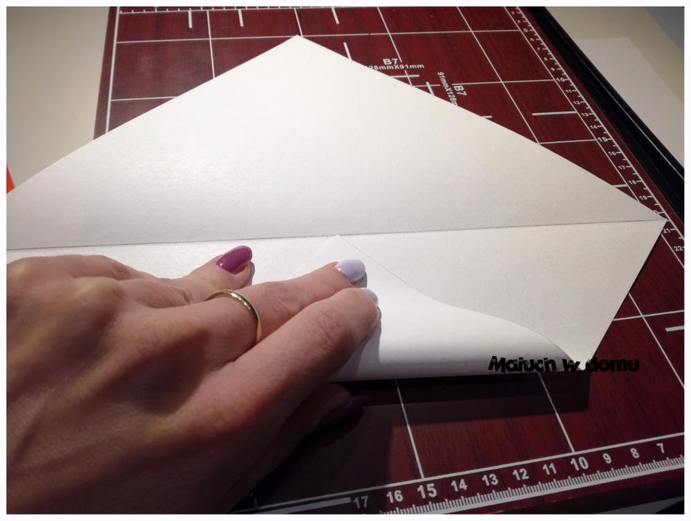 jak zrobić tangram