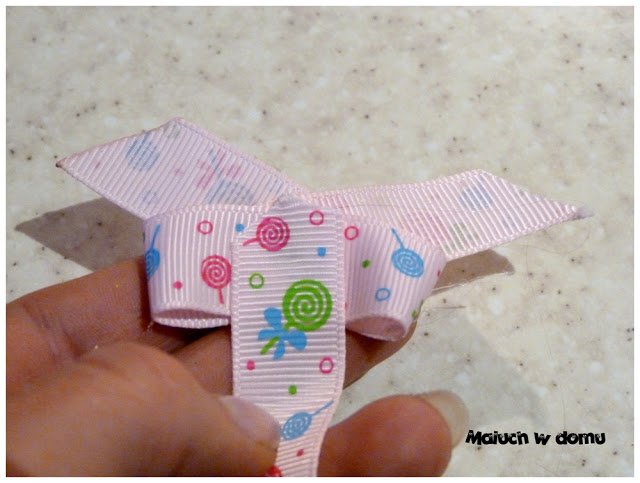Jak zrobić kartkę okolicznościową handmade z okazji narodzin dziewczynki It's a girl