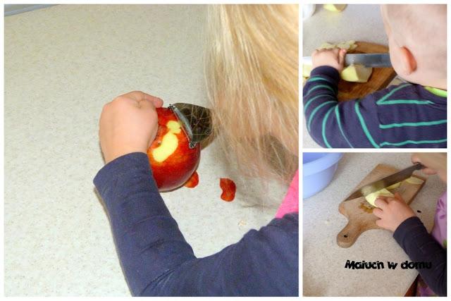 Jak zrobić szybki, łatwy, niezawodny jabłecznik