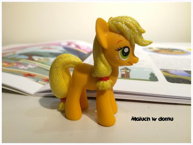 Limitowana figurka Applejack