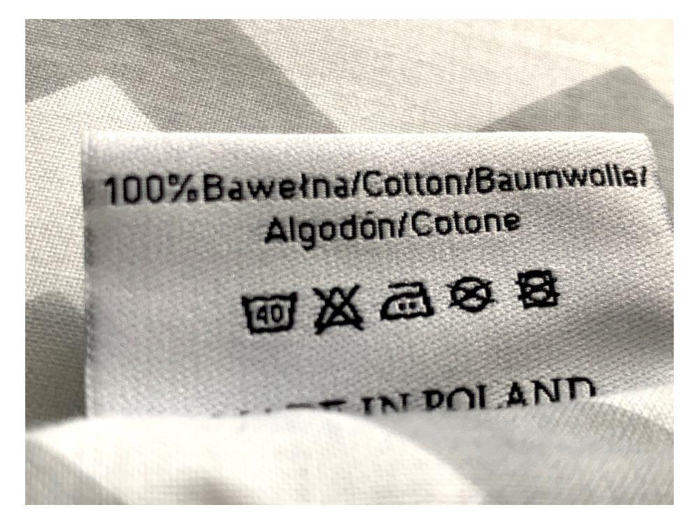 100% bawełny