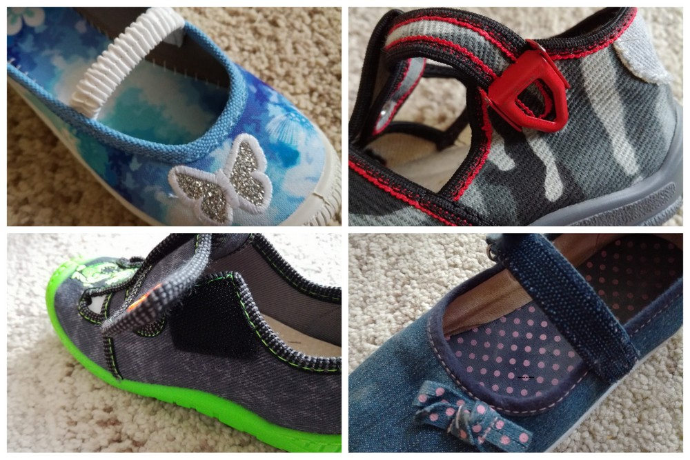 Na co zwrócić uwagę wybierając buty do przedszkola