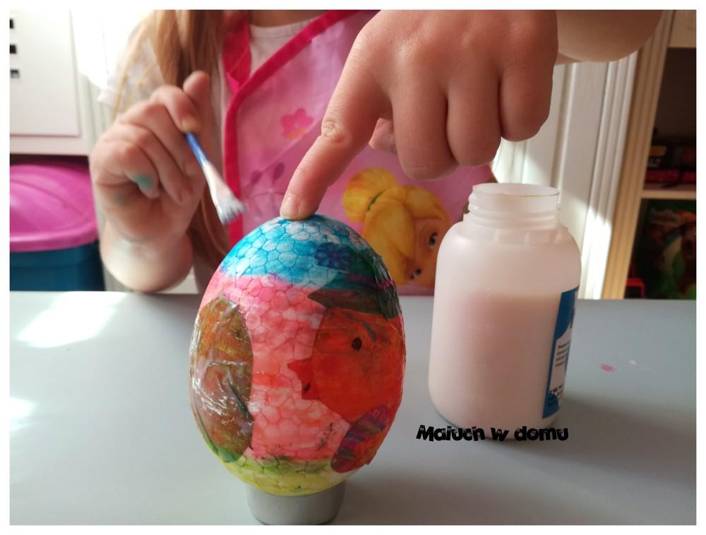 Jak ozdobić jajka styropianowe