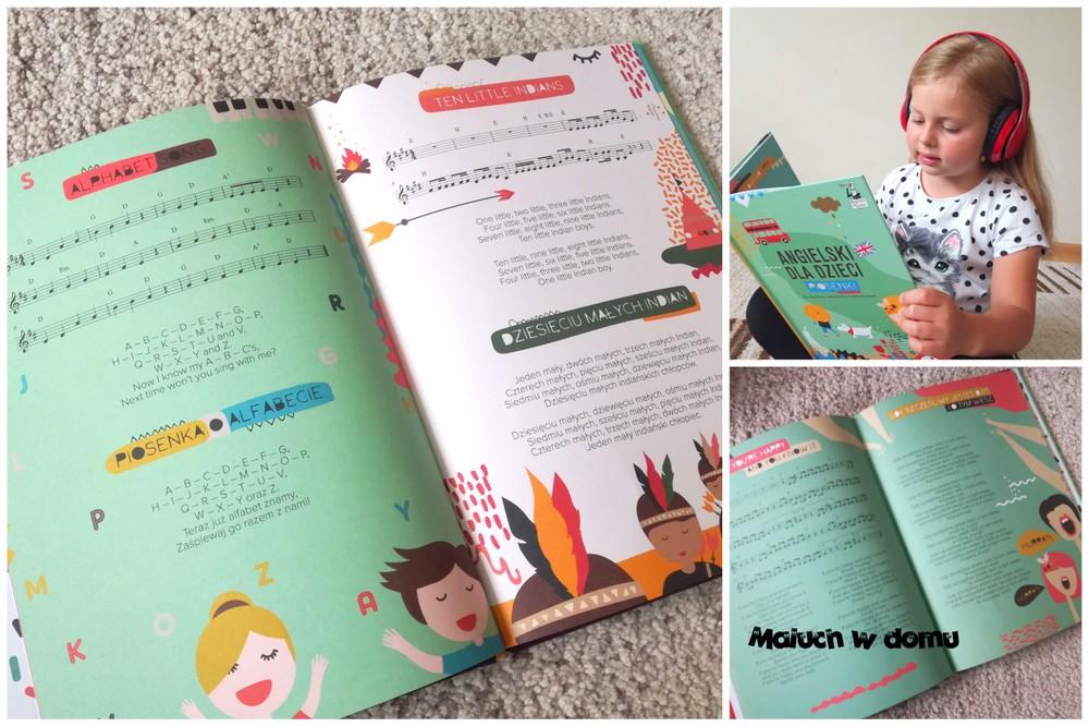 Jak osłuchać dziecko z językiem angielskim