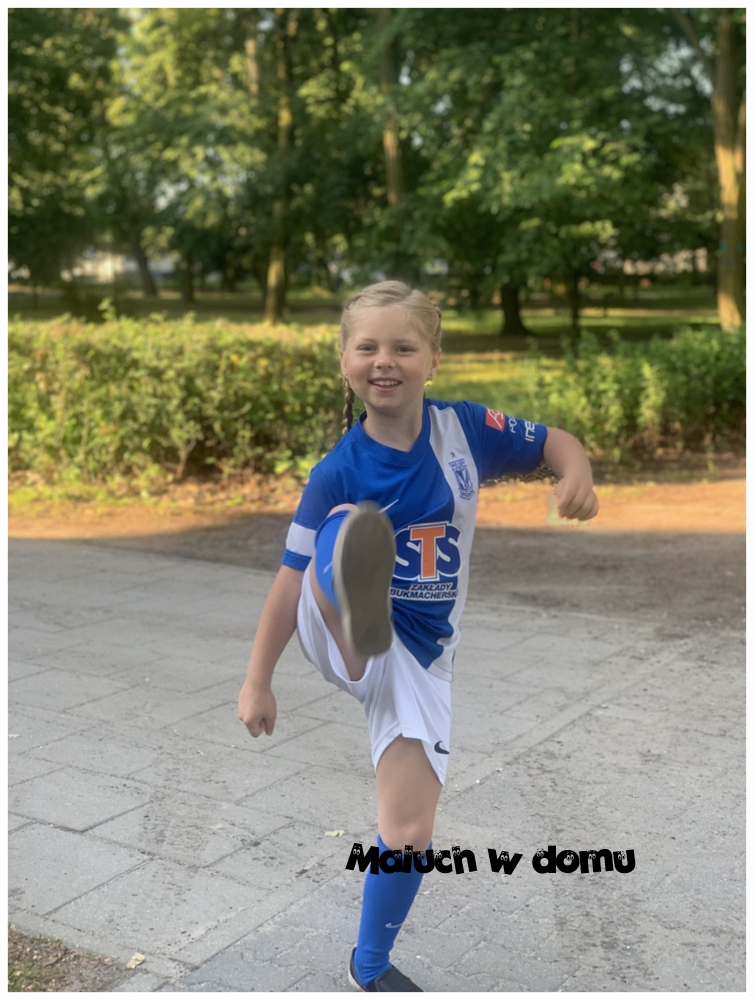 Talent piłkarski
