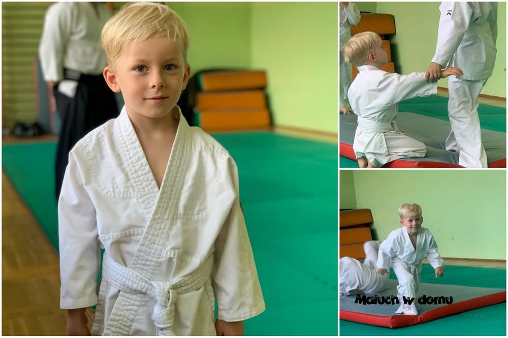 Motywacja wewnętrzna w aikido