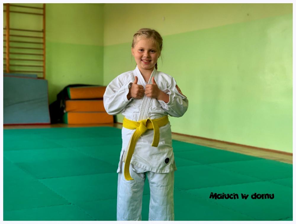 Aikido dla dzieci - ważna jest motywacja wewnętrzna