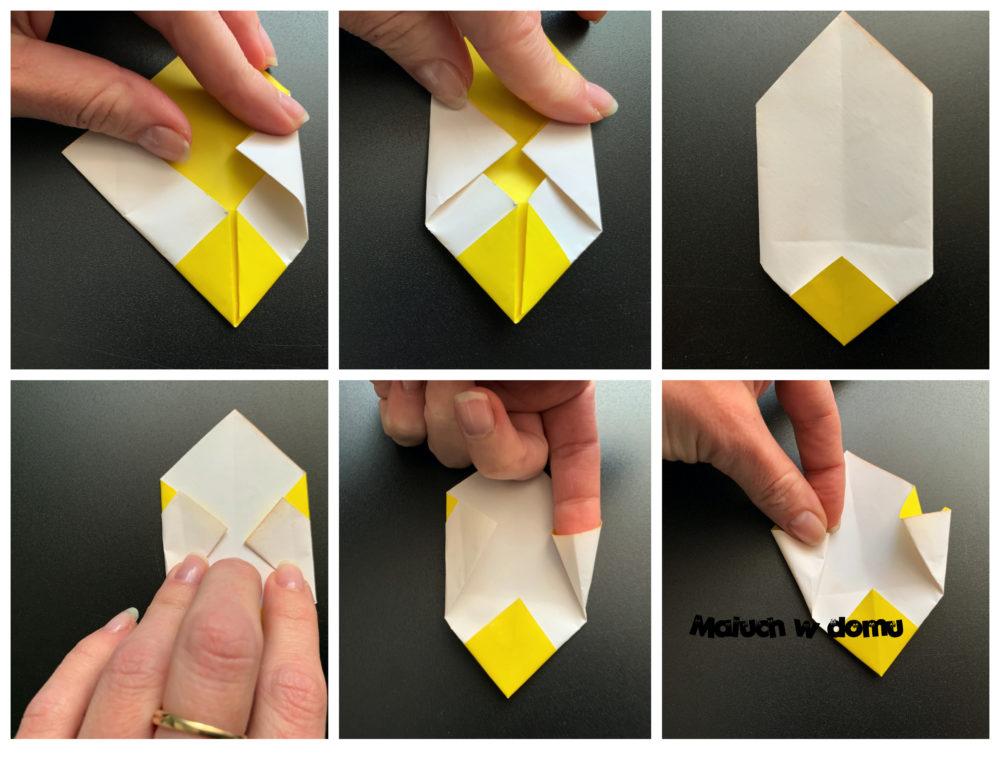 Osa origami