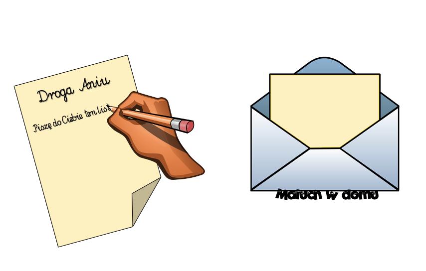Dzień Poczty Polskiej - jak wysłać list