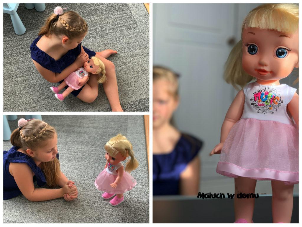 Ponadczasowe pomysły na prezenty - lalka