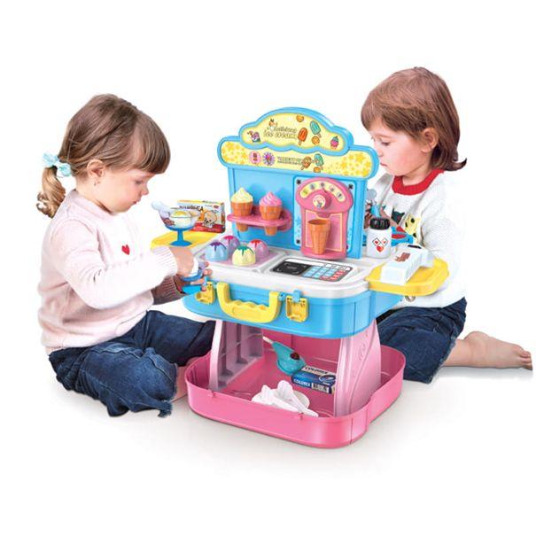 Mikołajkowy prezent dla dziecka