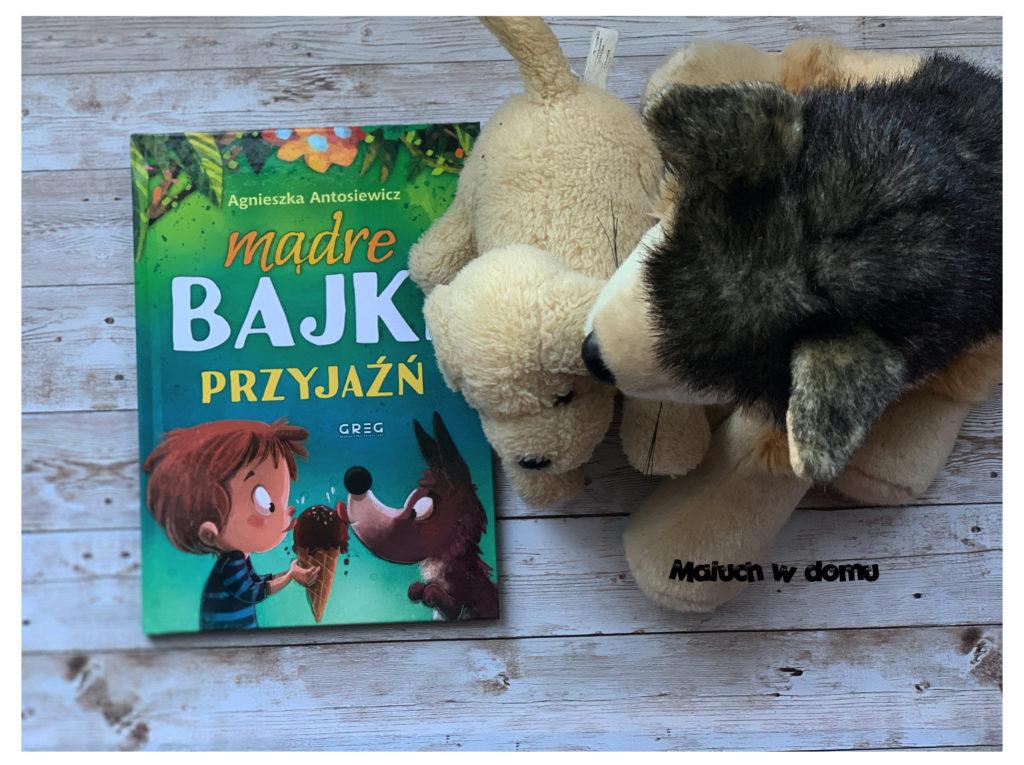 Nauka przez zabawę z wykorzystaniem książek