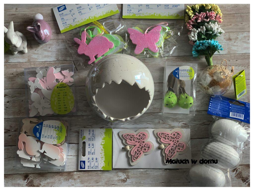 Kreatywne ozdoby z Pepco na Wielkanoc