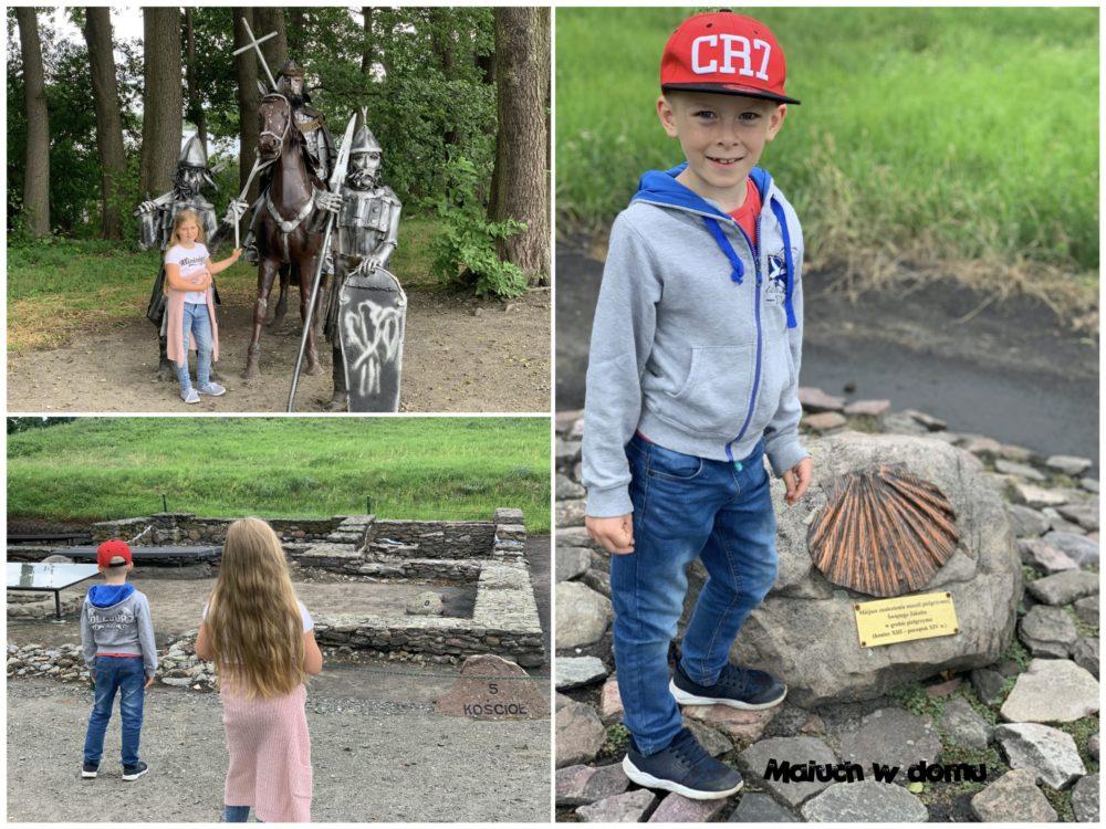 Gdzie zabrać dzieci w okolicach Poznania